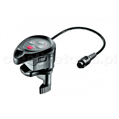 Manfrotto Sterownik Basic Lanc do Sony (MVR901ECEX)