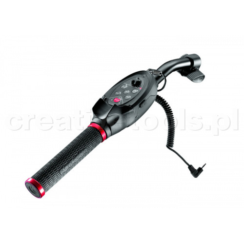 Manfrotto Sterownik Lanc do Sony Canon (MVR901EPLA)