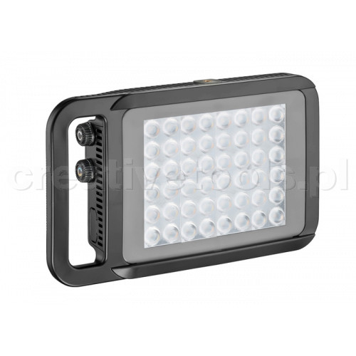 Manfrotto LYKOS BiColor lampa LED (MLL1300-BI)