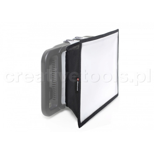 Manfrotto Softbox LYKOS do lampy (MLSBOXL)