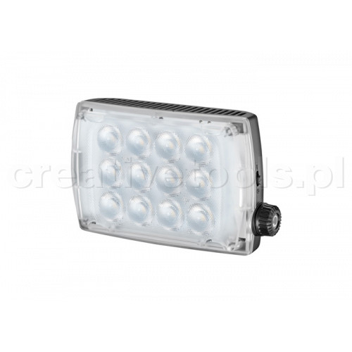 Manfrotto Lampa SPECTRA 2 LED, 550lux, 5600K (MLSPECTRA2)