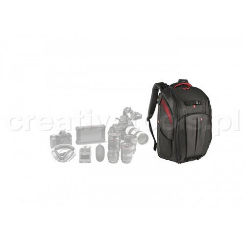 Manfrotto Plecak Pro Light Cinematic Expand (MB PL-CB-EX)