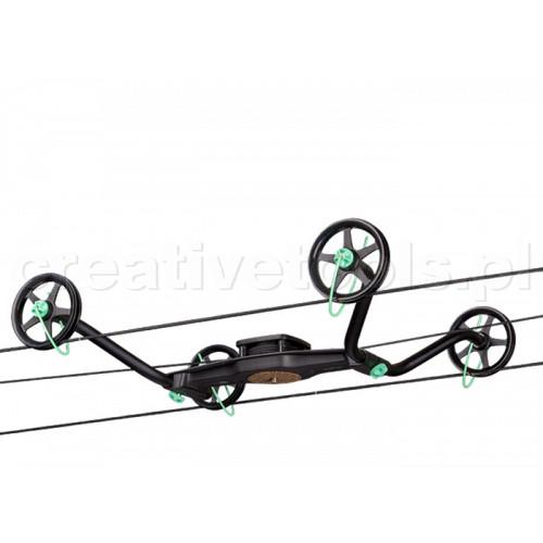 Syrp Wózek Slingshot z linami 25m (SY0023-0001)