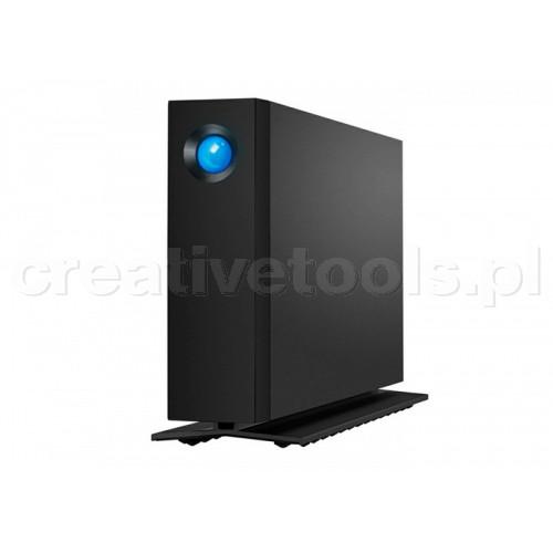 LaCie d2 PRO USB-C 6TB (STHA6000800)
