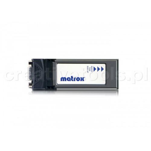 Matrox MXO2 ExpressCard 34 adapter