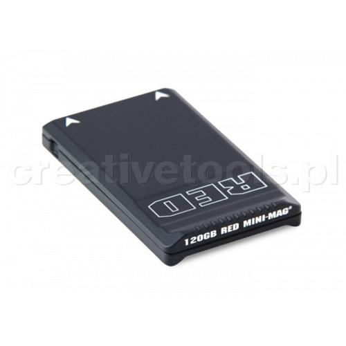 RED MINI-MAG 120GB (750-0075)