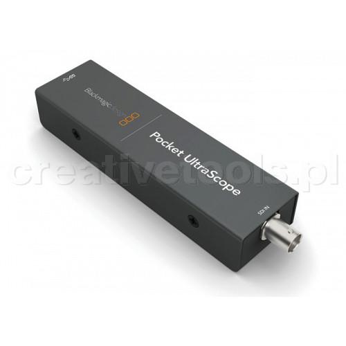 Blackmagic Design Pocket UltraScope