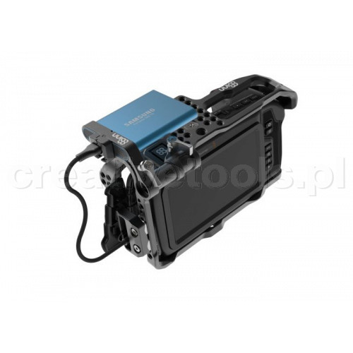 8SINN SSD Holder do SAMSUNG T5 Cold Shoe