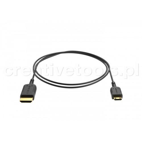 8Sinn eXtraThin HDMI-Mini HDMI Cable 80cm