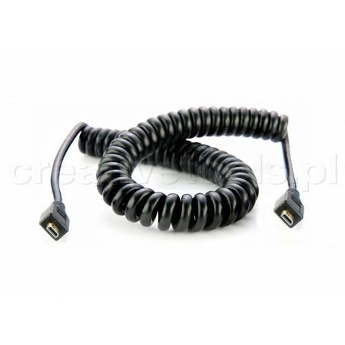 Atomos kabel micro HDMI do micro HDMI 50cm