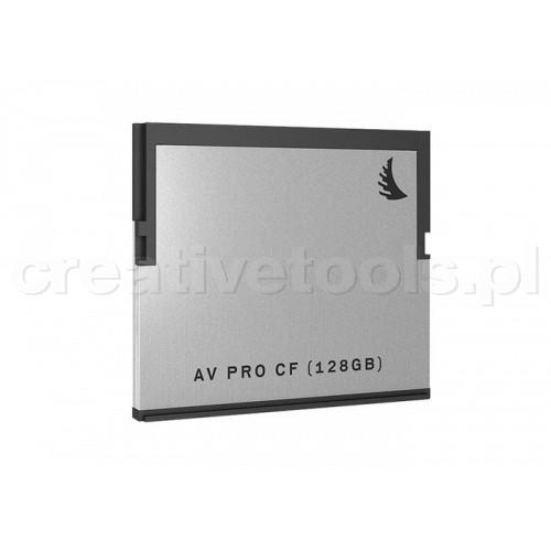 Angelbird CFast 2.0 AVpro CF 128GB (AVP128CF)
