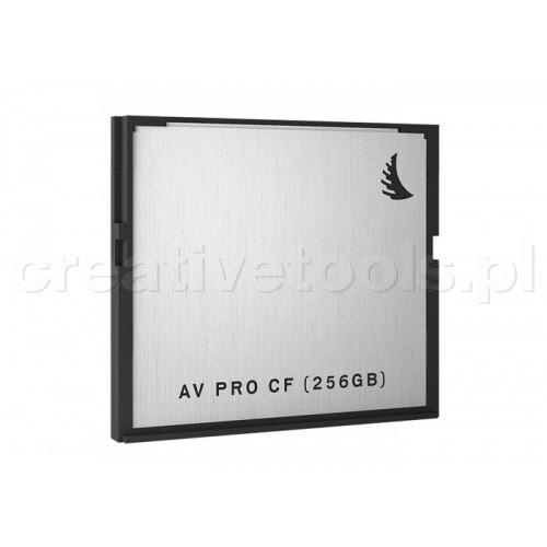 Angelbird CFast 2.0 AVpro CF 256GB (AVP256CF)