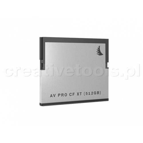 Angelbird CFast 2.0 AVpro XT CF 512GB (AVP512CFXT)