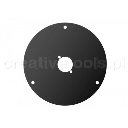 Adam Hall 70224 D1 płyta przednia bębna kablowego