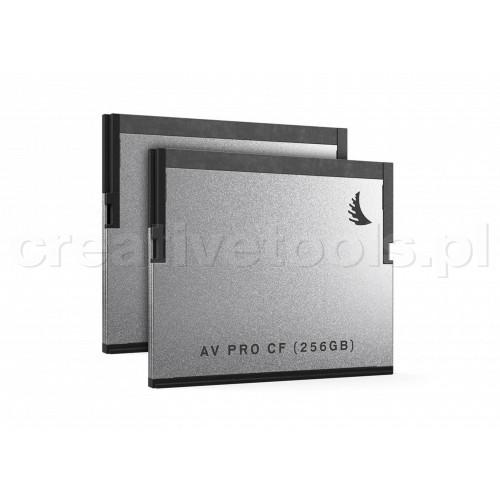 Angelbird CFast 2.0 AVpro CF 256GB 2er Pack