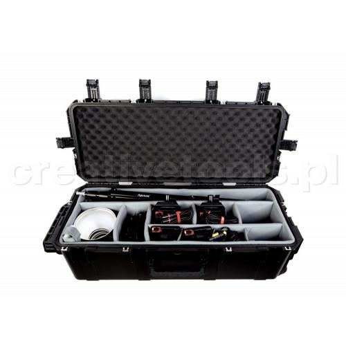 Aputure Light Storm LS C120D MKII 2 Light Kit