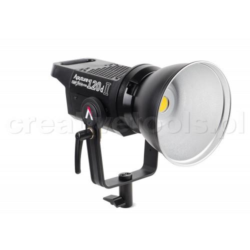 Aputure Light Storm LS C120D MKII (V-mount) KIT