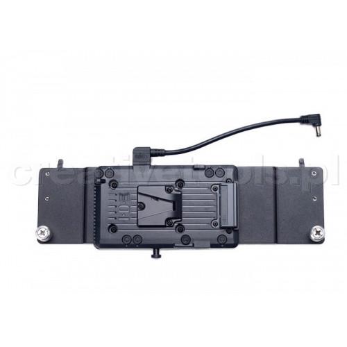Litepanels Astra V-mount adapter