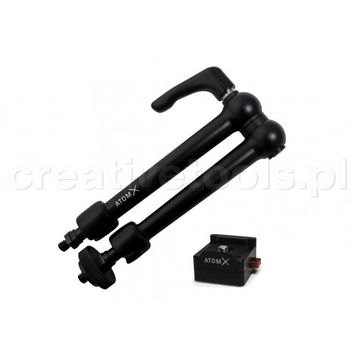 """Atomos AtomX 10"""" Arm and QR plate"""