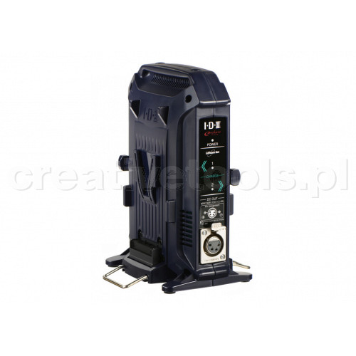 Atomos Fast Battery Charger & Power Supply