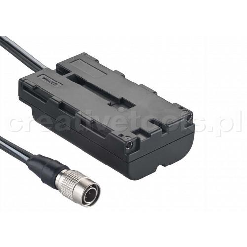 Bebob 8,4V Coco Adapter Kabel do Sony FS700