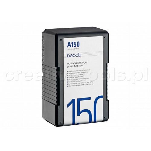Bebob Gold Mount battery A150 14,4V/ 10,2Ah