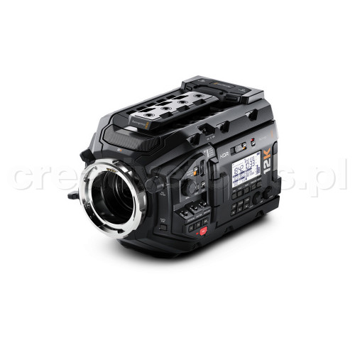 Blackmagic Design URSA Mini Pro 12K