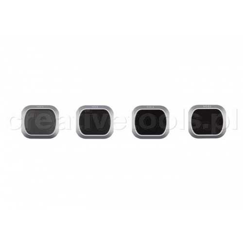 DJI Mavic 2 Pro - ND Filter Set