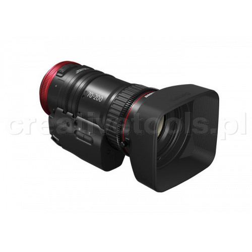Canon CN-E70-200 T4.4 L IS KAS S (EF-Mount)