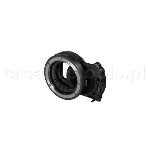Canon EF-EOS R Adapter (Variable ND Filter A)