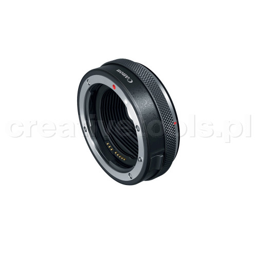 Canon EF-EOS R Adapter (with control ring)