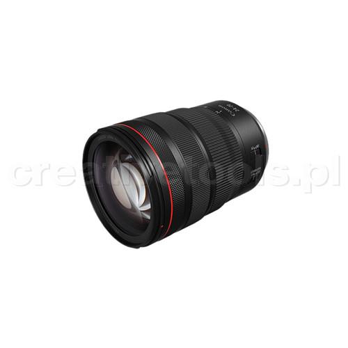 Canon LENS RF 24-70MM F/2.8 L IS USM EU26