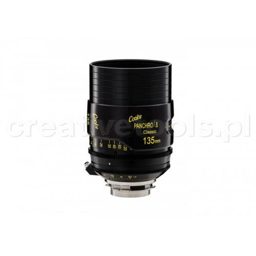 Cooke Panchro/i Classic 135mm T2.8 obiektyw