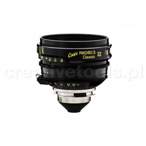 Cooke Panchro/i Classic 32mm T2.2 obiektyw