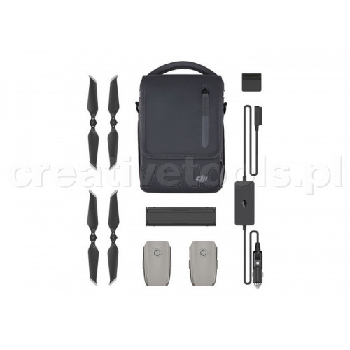 DJI Mavic 2 - Fly More Kit (Combo)