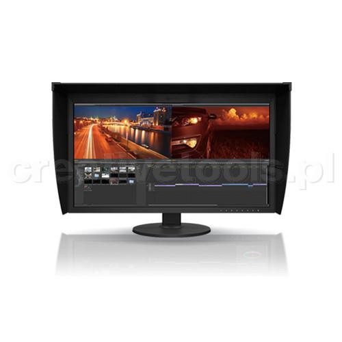 "EIZO CG319X-BK - monitor LCD 32"" 4K ColorEdge"