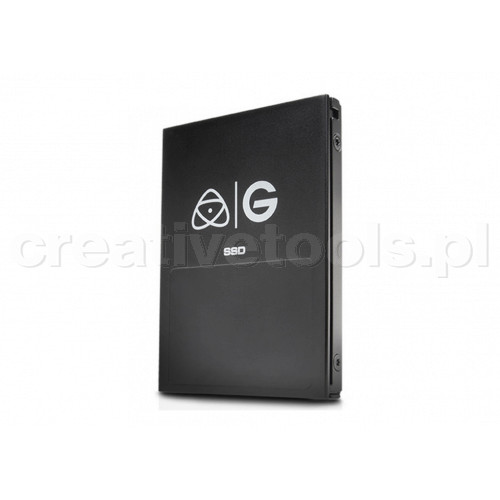 G-Technology Atomos Master Caddy 4K 1TB Black WW (GT-0G05221-1)