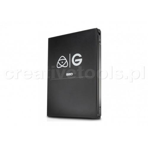 G-Technology Atomos Master Caddy 4K 2000GB Black WW (0G10326)