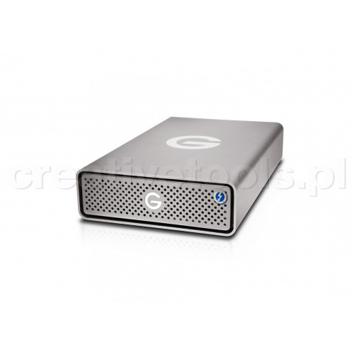 G-Technology G-DRIVE Pro Thunderbolt 3 SSD 960GB Gray EMEA (0G10276)