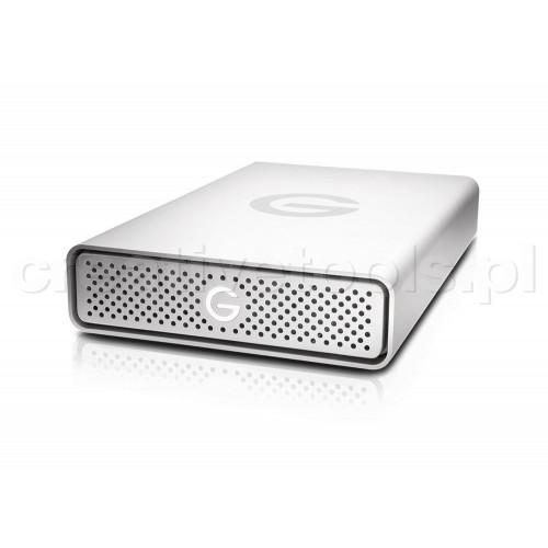 G-Technology G-DRIVE USB-C G1 10TB 5400RPM EMEA (0G05679-1)
