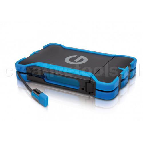 G-Technology G-DRIVE ev ATC 1TB USB3 EMEA (0G03615)
