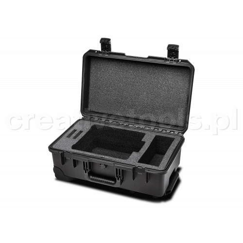 G-Technology Shuttle/Shuttle 4Bay SSD Case Peli IM2500 Spare module Foam WW (GT-0G10327-1)