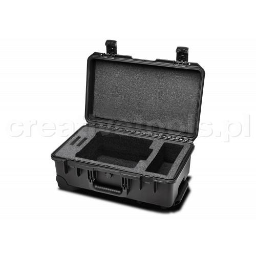 G-Technology Shuttle/Shuttle 4Bay SSD Case Peli IM2500 Spare module Foam WW (GT-0G10327-1)