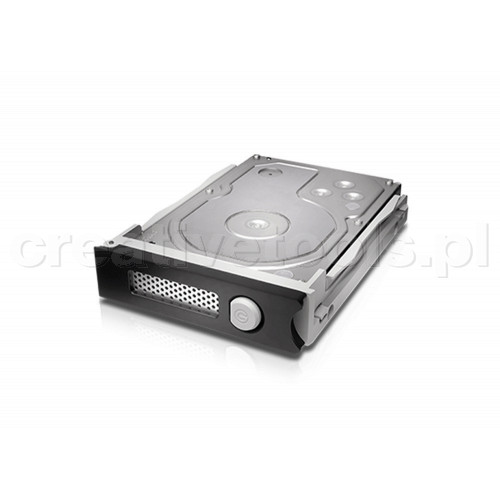 G-Technology Studio/RAID Module 4TB Black WW Enterprise (GT-0G03507-1)