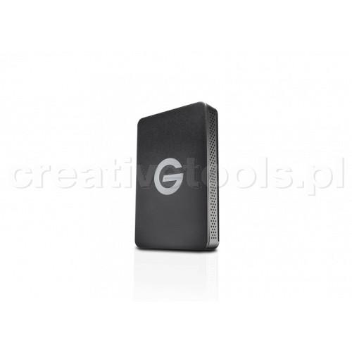 G-Technology ev Series Reader Atomos Edition Enclosure WW (GT-0G05217-1)