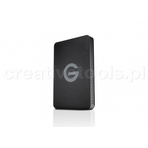 G-Technology ev Series Reader CFast 2 Edition Enclosure WW (0G05222)