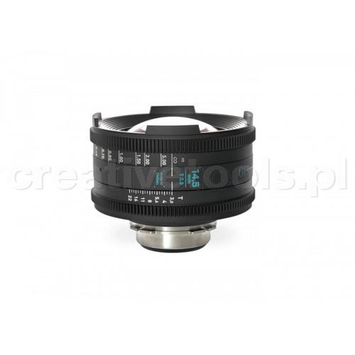 GECKO-CAM Genesis G35 14,5mm T3.0 EF / metric