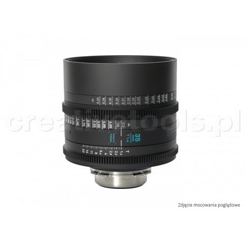 GECKO-CAM Genesis G35 35mm T1.4 EF / fmetric