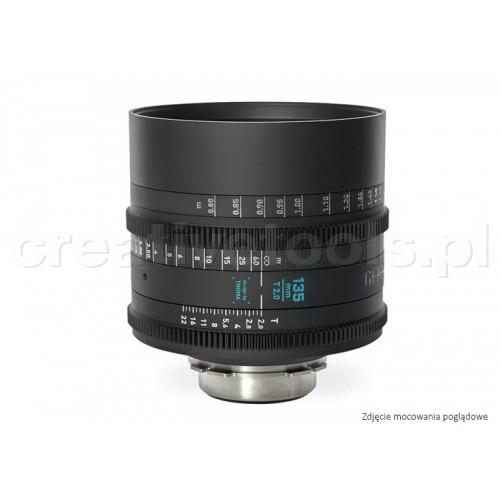 GECKO-CAM Genesis G35 135mm T2.0 EF / fmetric