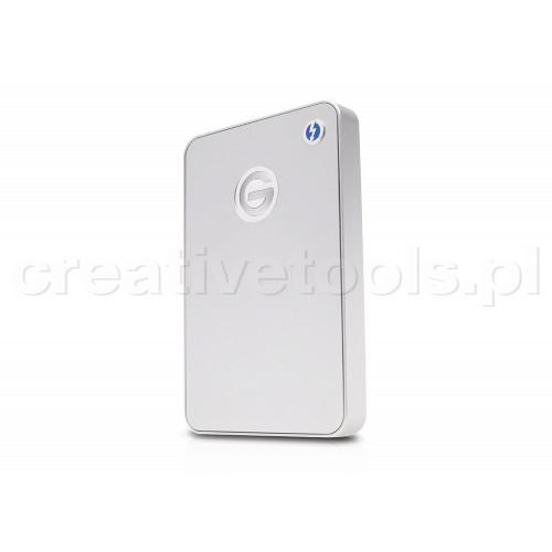 G-Technology G-DRIVE mobile 1TB Thunderbolt/USB3 (GT-0G03041)